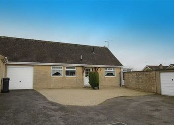 Thumbnail 2 bed detached bungalow for sale in Links View, Cirencester, Gloucestershire