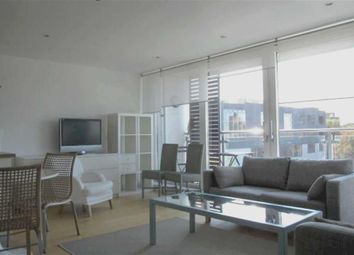 Thumbnail 1 bed flat to rent in Visage Apartments, London, London