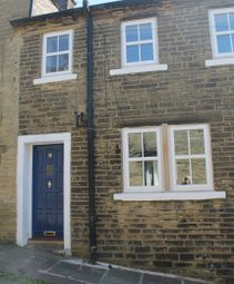 Thumbnail 2 bed terraced house for sale in Havelock Street, Thornton, Bradford, West Yorkshire