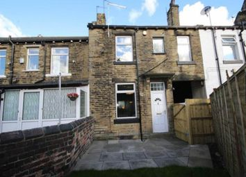 Thumbnail 2 bed terraced house to rent in John Street, Off Tong Street, Bradford