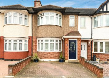Thumbnail 2 bed terraced house for sale in Hartland Drive, Ruislip, Middlesex