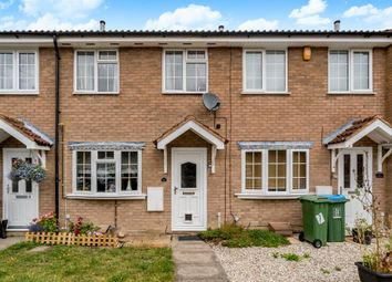 Thumbnail 2 bedroom terraced house for sale in Crocus Drive, Aylesbury