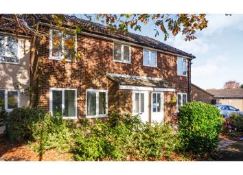 Thumbnail 3 bed terraced house for sale in Lundy Walk, Fareham