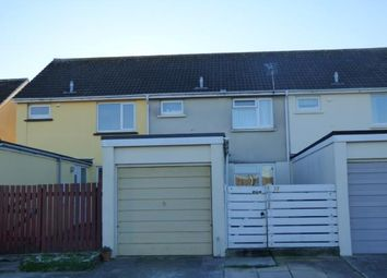 Thumbnail 3 bed terraced house for sale in Newquay, Cornwall, England