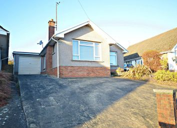 Thumbnail 3 bed detached house for sale in Fairfield, Penperlleni, Pontypool