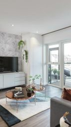 Thumbnail 1 bedroom flat for sale in Oxhey Drive, Watford, Hertfordshire