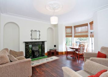 Thumbnail 4 bedroom terraced house to rent in Powis Terrace, Aberdeen