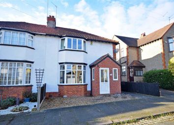 Thumbnail 4 bed semi-detached house for sale in Greenway, Abington, Northampton