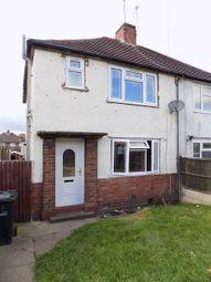 Thumbnail 3 bedroom semi-detached house to rent in Stourbridge, West Midlands