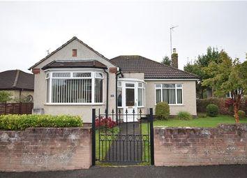 Thumbnail 2 bed detached bungalow for sale in Sandringham Avenue, Downend, Bristol