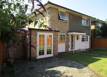 Thumbnail 4 bed detached house to rent in Adcock Walk, Orpington, Greater London
