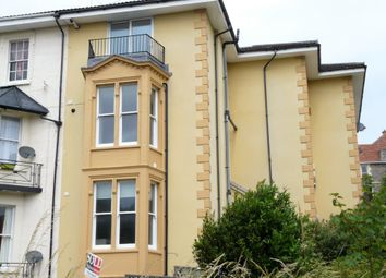 Thumbnail 2 bed flat for sale in Park Place, Weston-Super-Mare, North Somerset