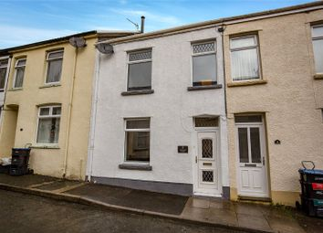 Thumbnail 2 bed terraced house for sale in Furnace Street, Beaufort, Ebbw Vale, Blaenau Gwent