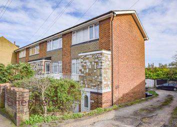 Thumbnail 3 bed maisonette for sale in Rye Road, Hoddesdon, Hertfordshire