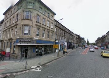 Thumbnail 4 bed flat to rent in West Maitland Street, Haymarket, Edinburgh