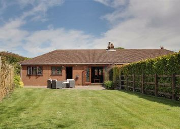 Thumbnail 3 bed semi-detached bungalow for sale in Ivinghoe Aston, Leighton Buzzard