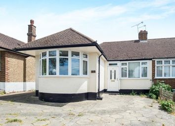 Thumbnail 3 bed bungalow for sale in Ewell, Surrey, England