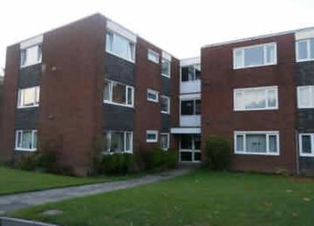 Thumbnail 2 bedroom flat to rent in Holly Park Drive, Erdington, Birmingham