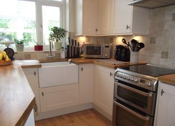 Thumbnail 4 bed property to rent in Netherfield Gardens, Barking