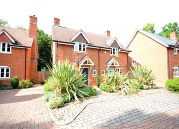 Thumbnail 2 bed semi-detached house for sale in Gardeners Copse, Sonning Common, Reading