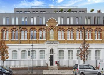 Thumbnail 1 bed flat for sale in Canterbury House, Canterbury Road, London