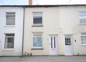 2 bed terraced house for sale in Mount Street, Stone ST15
