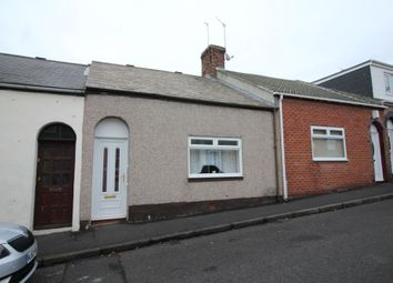 Thumbnail 3 bed terraced house for sale in James Street, Sunderland