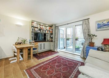 Thumbnail 1 bed flat for sale in Drapers Court, Battersea, London