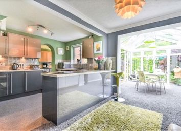 Thumbnail 5 bed detached house for sale in Chippendayle Drive, Harrietsham, Maidstone