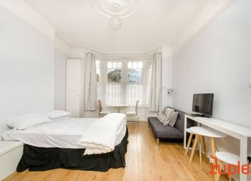 Thumbnail 1 bed flat to rent in Princes Avenue, London