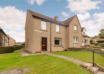 Thumbnail 3 bed semi-detached house for sale in 1 Clermiston Crescent, Edinburgh