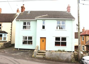 Thumbnail 3 bed detached house for sale in Church Street, Coleford, Nr Radstock