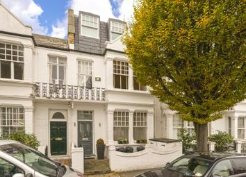 Thumbnail 5 bed terraced house for sale in Doria Road, London