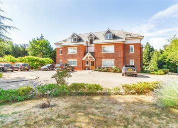 Thumbnail 2 bed flat for sale in Cedar Court, 60 Lawn Close, Datchet, Berkshire