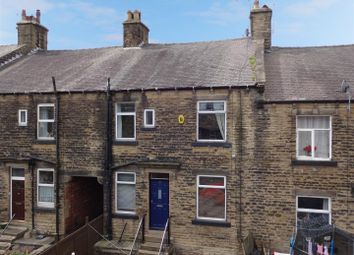 Thumbnail 2 bed terraced house to rent in South View, Yeadon, Leeds
