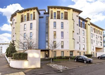 Thumbnail 2 bedroom flat for sale in Dock Street, Edinburgh