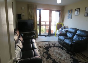 2 bed flat for sale in Greenleaf Way, Wealdstone, Harrow HA3