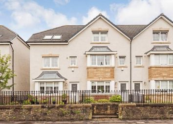 3 bed town house for sale in Bank Street, Irvine, North Ayrshire KA12