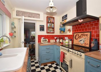 Thumbnail 2 bed end terrace house for sale in Ley Close, Liverton, Newton Abbot, Devon