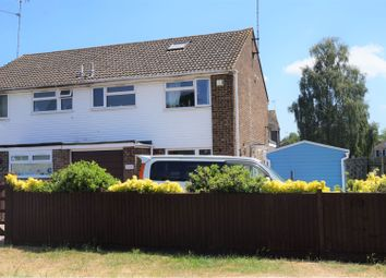 Thumbnail 3 bed semi-detached house for sale in Spot Lane, Maidstone