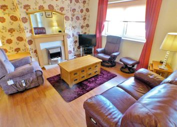 Thumbnail 2 bed flat for sale in Croftfoot Road, Croftfoot, Flat 2/1, Glasgow