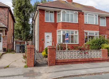 Thumbnail 3 bedroom semi-detached house for sale in Kildare Road, Blackpool
