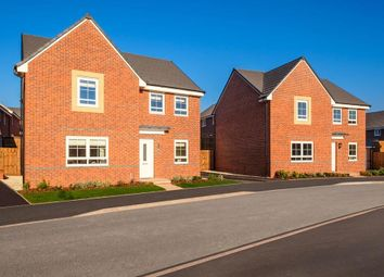 "4 bed detached house for sale in ""Radleigh"" at Green Lane, Yarm TS15"
