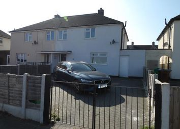 Thumbnail 3 bed semi-detached house for sale in Farnborough Road, Clifton, Nottingham