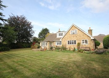 4 bed detached bungalow for sale in Manygates Lane, Sandal, Wakefield WF2