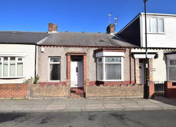 Thumbnail 3 bed cottage for sale in Cromwell Street, Millfield, Sunderland