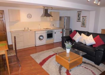 Thumbnail 2 bed flat to rent in St Marys Road, Leamington Spa