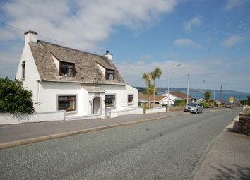Thumbnail 4 bedroom detached house for sale in Sandy Hill Road, Saundersfoot