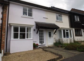 Thumbnail 2 bed property to rent in Barlavington Way, Midhurst