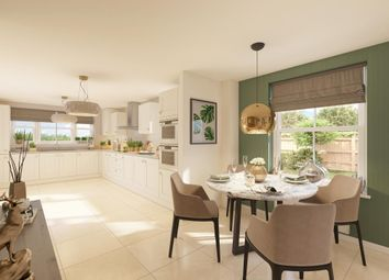 """Thumbnail 4 bed bungalow for sale in """"Warbington"""" at Hill Pound, Swanmore, Southampton"""